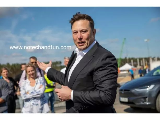 Who is the owner and CEO of Tesla Company