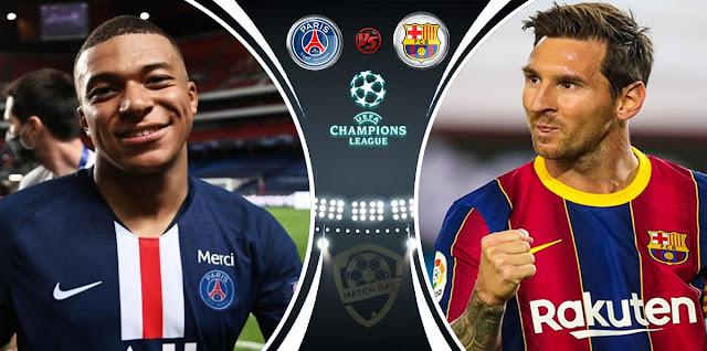 PSG vs Barcelona Prediction & Match Preview