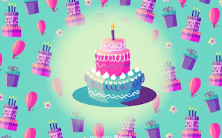 जन्मदिन की शुभकामनाएं ▷ Happy Birthday Wishes Status
