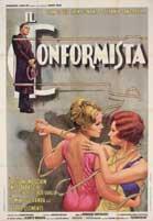 El conformista (1970) DVDRip Subtitulados