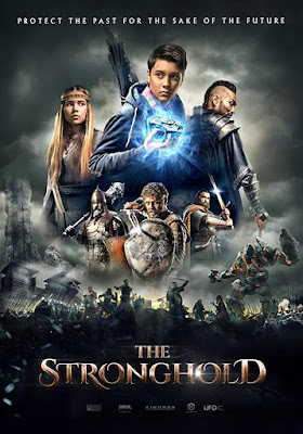 The Stronghold 2017 Custom HD Sub