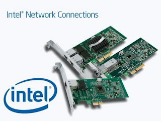 Intel Network Connections Software 22.1.102.0 WHQL