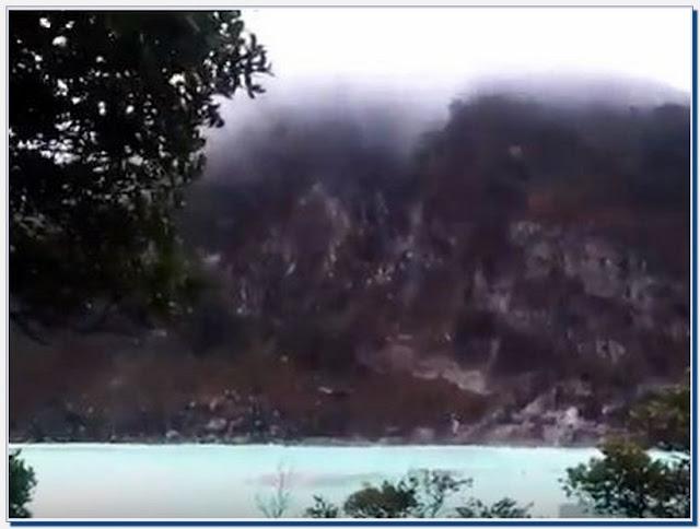 Kawah Putih Gunung Patuha Bandung