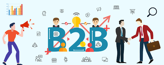 How to Strengthen Your Company's B2B Marketing Plan During the Lockdown?