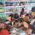 Masa Depan Literasi Ada Pada Komunitas Literasi