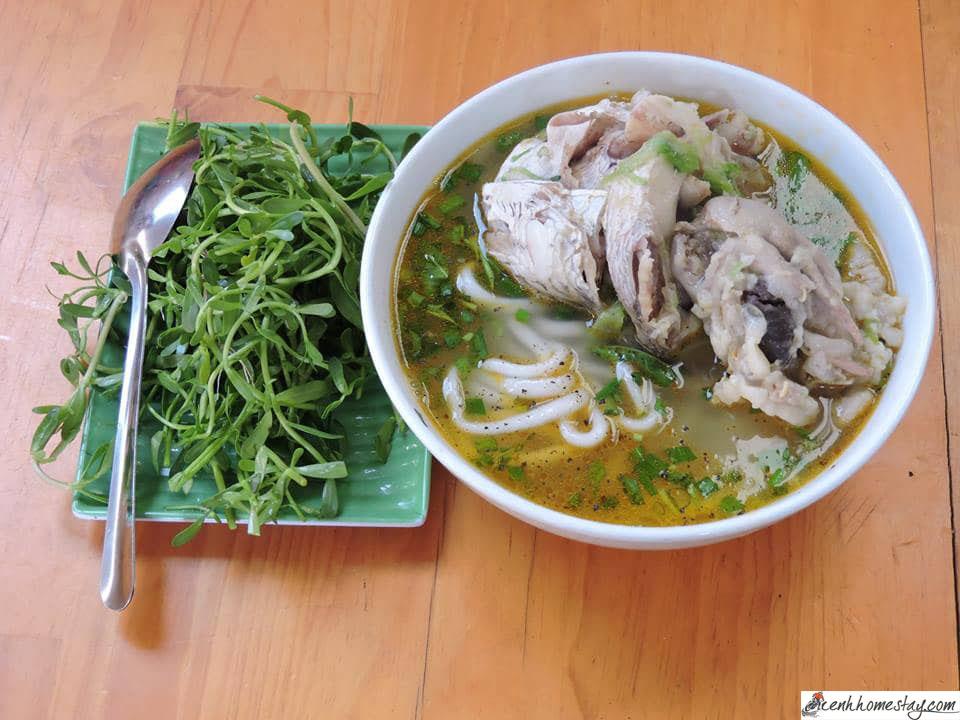 10 quán ăn ngon quận Gò Vấp nổi tiếng Sài Gòn đáng để thưởng thức