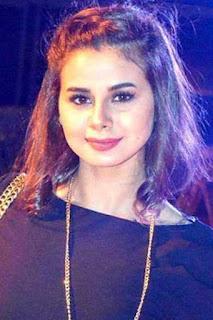 منة عرفة (Menna Arafa)، ممثلة مصرية