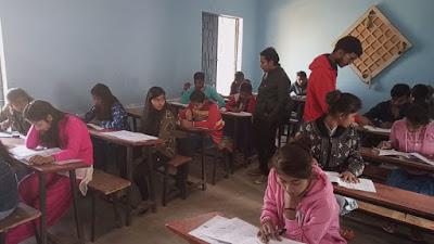 जमुई जिला के बच्चे ध्यान दें! मेरिट गो में भाग लेने का है एक और मौका