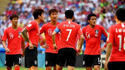 موعد مباراة كوريا الجنوبية وقطر في كأس آسيا لعام 2019