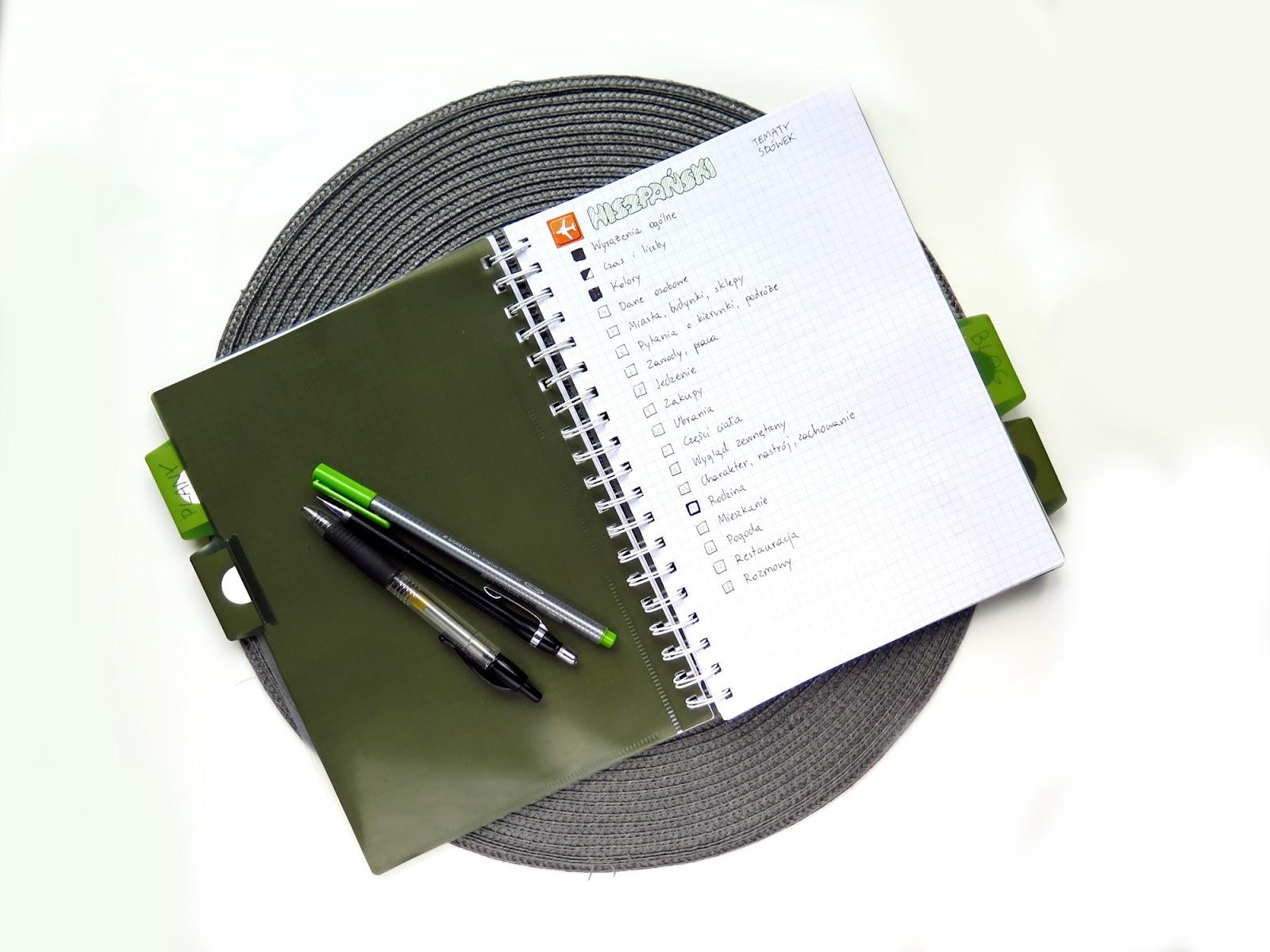 Czy bullet journal może być brzydki? Co to jest BuJo i jak to ogarnąć?