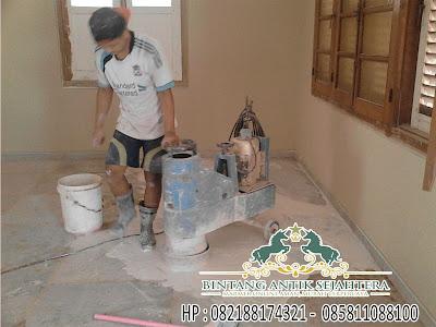 Pasang Marmer Granit | Harga Pasang Marmer