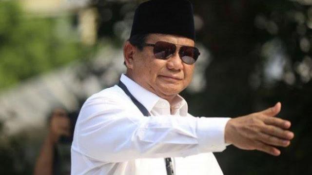 Prabowo Disindir Bikin Andre Berang, Tifatul Sembiring: Kukira Beliau Itu Singa Padang Pasir, Eh Ternyata…