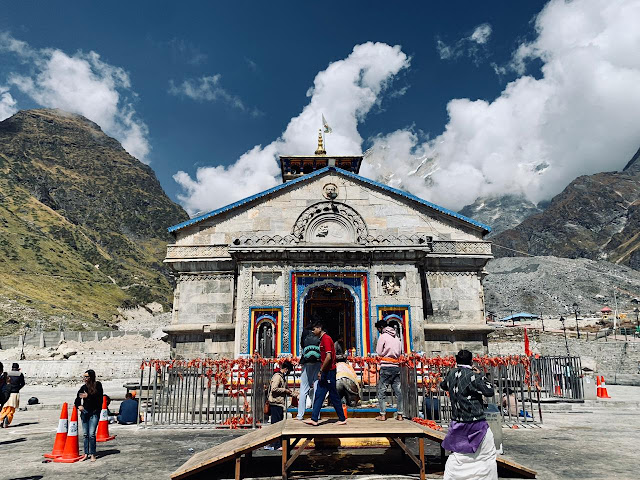 Best Route Char Dham Yatra Road Trips