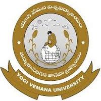 Yogi Vemana University Results 2018