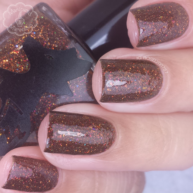 Frenzy Polish - Fireside Therapy