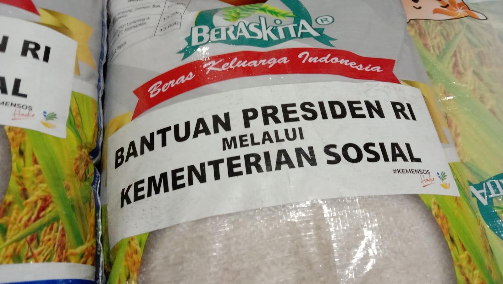 Bantuan Presiden