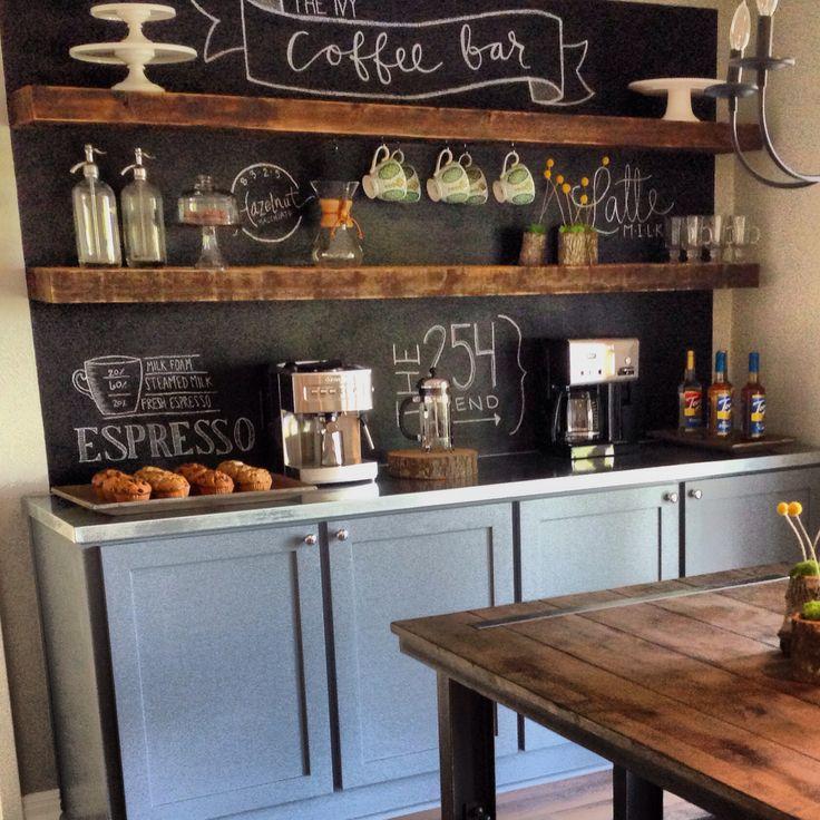 Household Stores: Depósito Santa Mariah: Café Bar