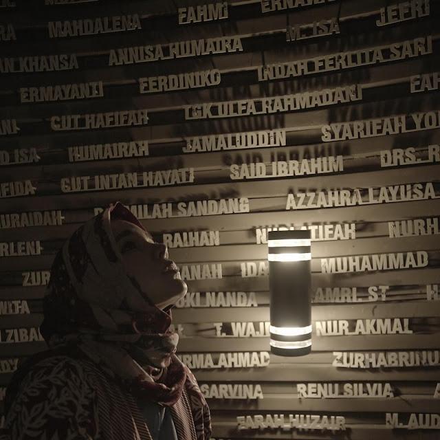Cerita Ayah Dewi Sandra yang Mualaf di Usia 60 Tahun