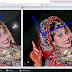 फोटोशॉप से  फोटो में चेहरे से पसीना कैसे  हटाए।