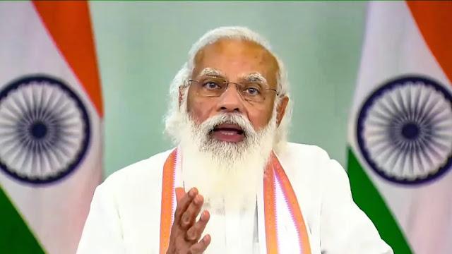 PM ने आज बुलाई अहम बैठक, कोरोना की तीसरी लहर की आशंका