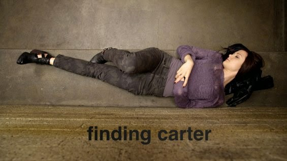 Finding Carter MTV