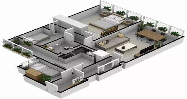 aplikasi desain rumah untuk pemula pc