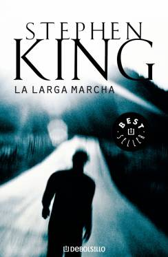 La larga marcha  – Stephen King