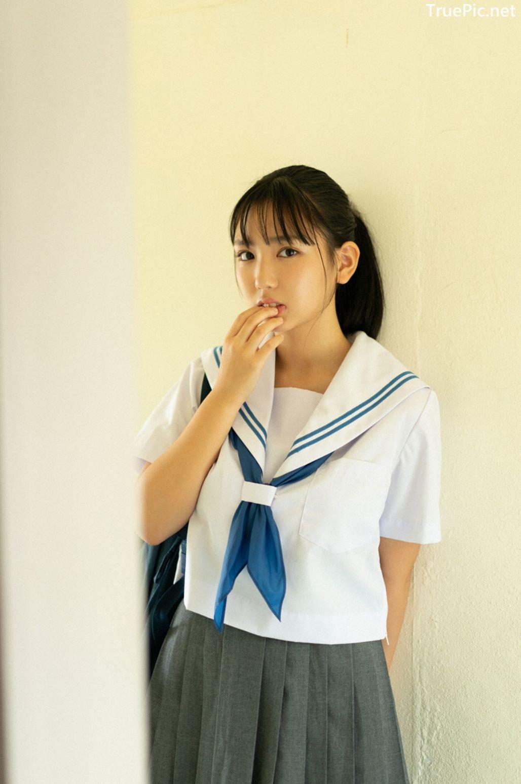 Image-Japanese-Pop-Idol-Aika-Sawaguchi-Champion-Road-TruePic.net- Picture-2
