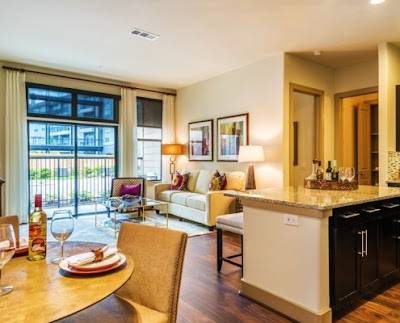 Furnished Apartments Near MD Anderson