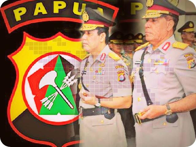 Paulus Waterpauw Minta Masyarakat Dukung Boy Rafli Amar Pimpin Polda Papua