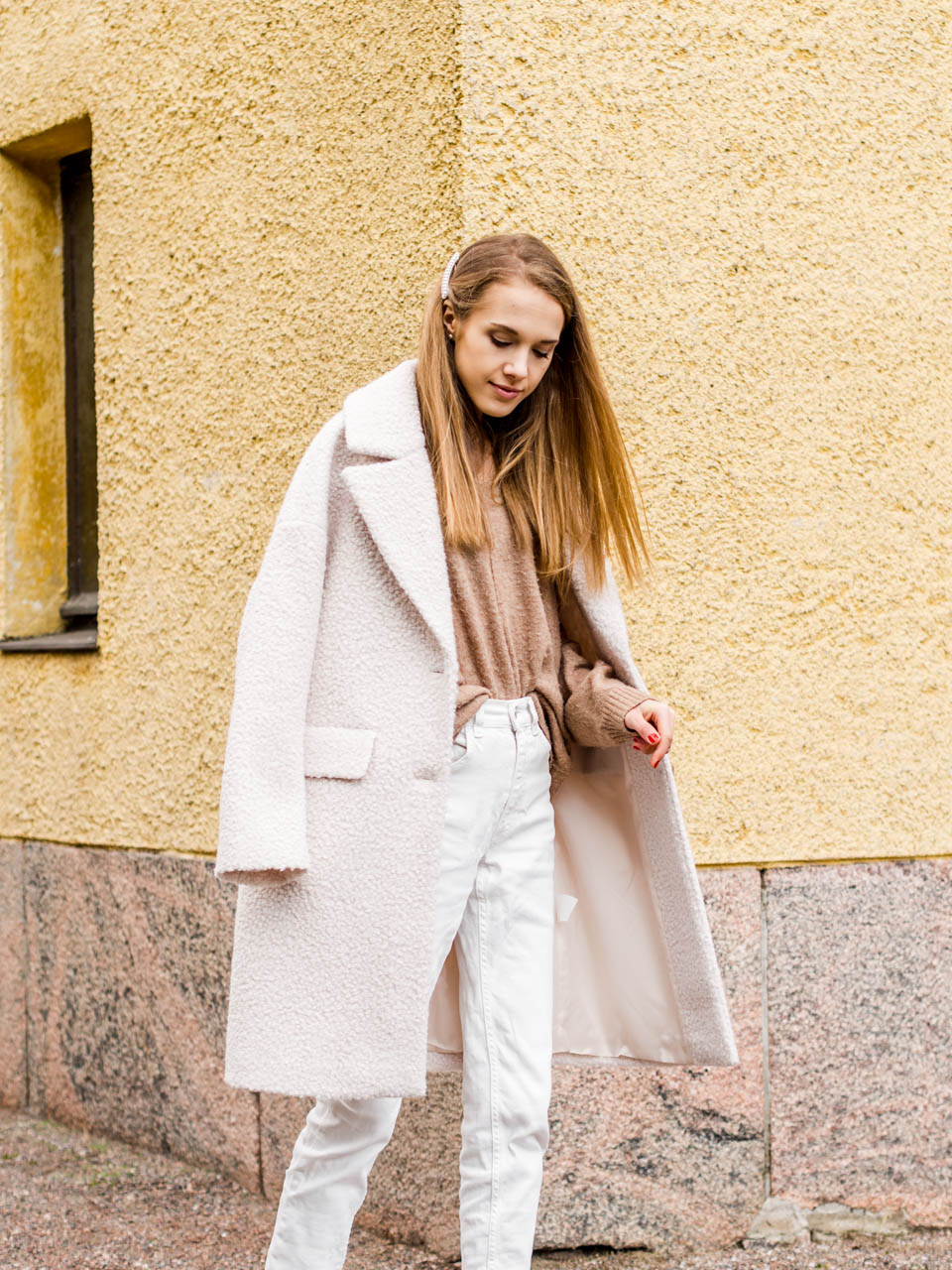 The best coats for autumn / winter 2019 - Parhaat takit syksyyn ja talveen 2019