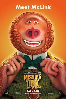 Missing Link movie download torrent 1080p 720px, Missing Link movie download