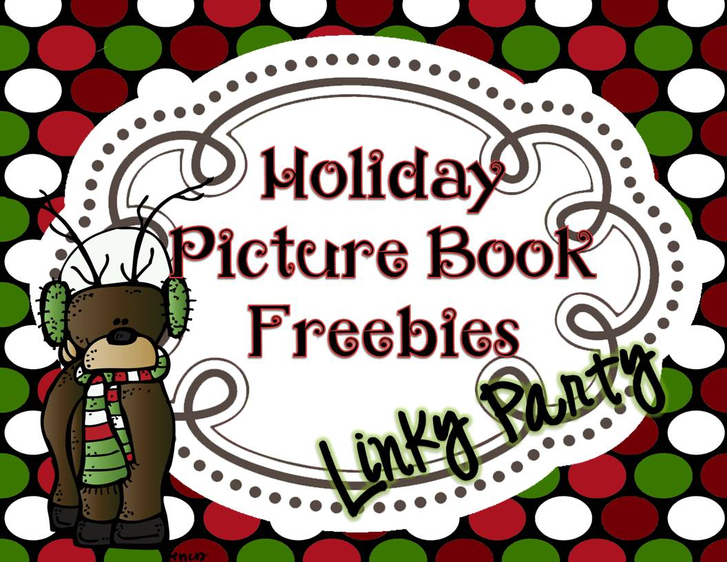 First Grade And Fabulous Holiday Picture Books