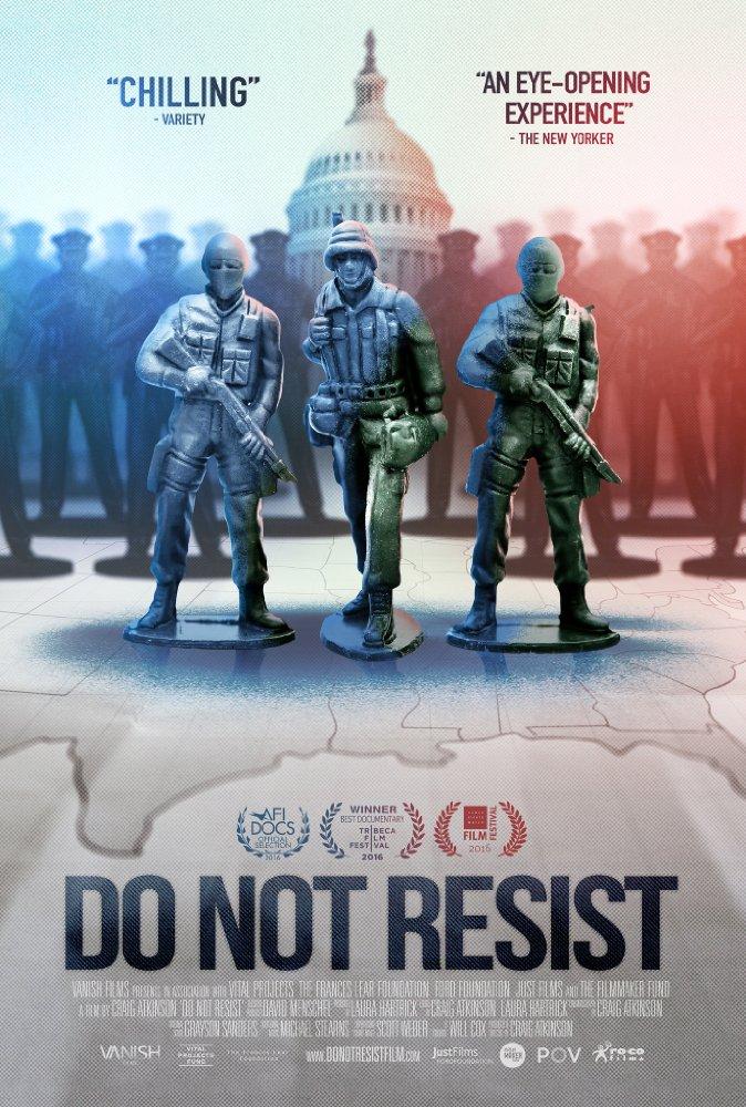 D0 N0t Res1st (2016)