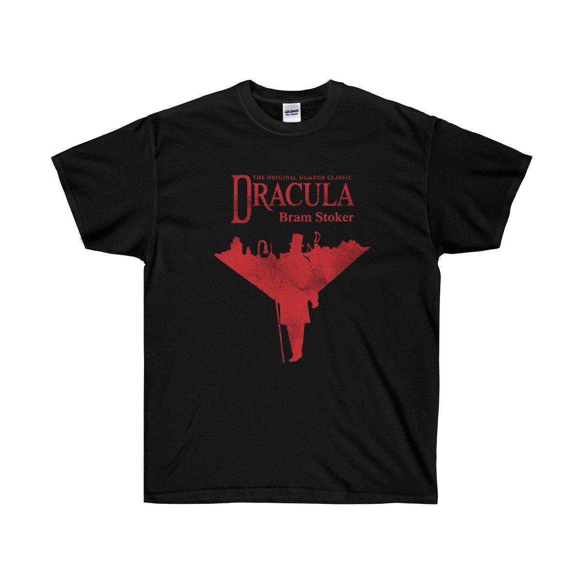 Dracula Men's T-Shirt