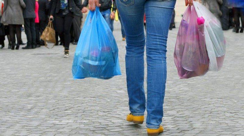 Πλαστικές σακούλες: Έρχεται νέο «χαράτσι»