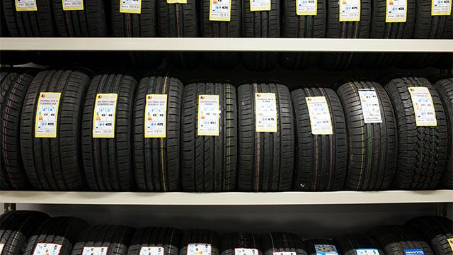 أنواع إطارات السيارات و متى يجب عليك استبدال إطارات سيارتك ؟