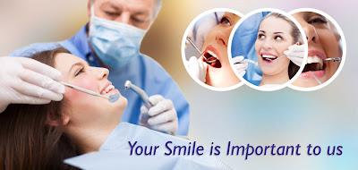 Best Dentist for Implant Dentistry in Nagpur