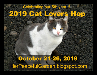 2019 Cat Lovers Blg Hop