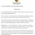 Assembleia Legislativa suspende as atividades por tempo indeterminado