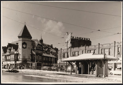 Coolidge Corner 1950s