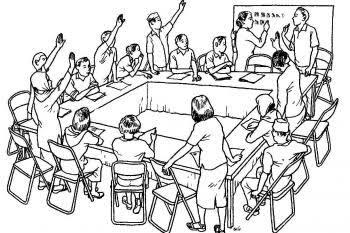 Kolom Gerakan Literasi Arti Penting Nilai Bhineka Tunggal Ika Sebagi Negara Demokrasi I Difa Aditya I
