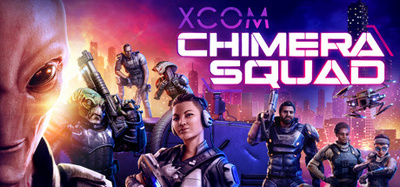 XCOM Chimera Squad-CODEX