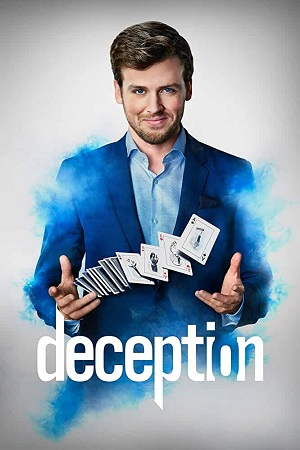 Watch Online Free Deception Season 1 English Download All Episodes 480p HEVC