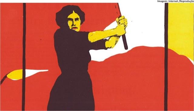 COLETIVO DE MULHERES DO MPS organiza 08 de Março com greve de fome em homenagem aos mortos pela Covid-19