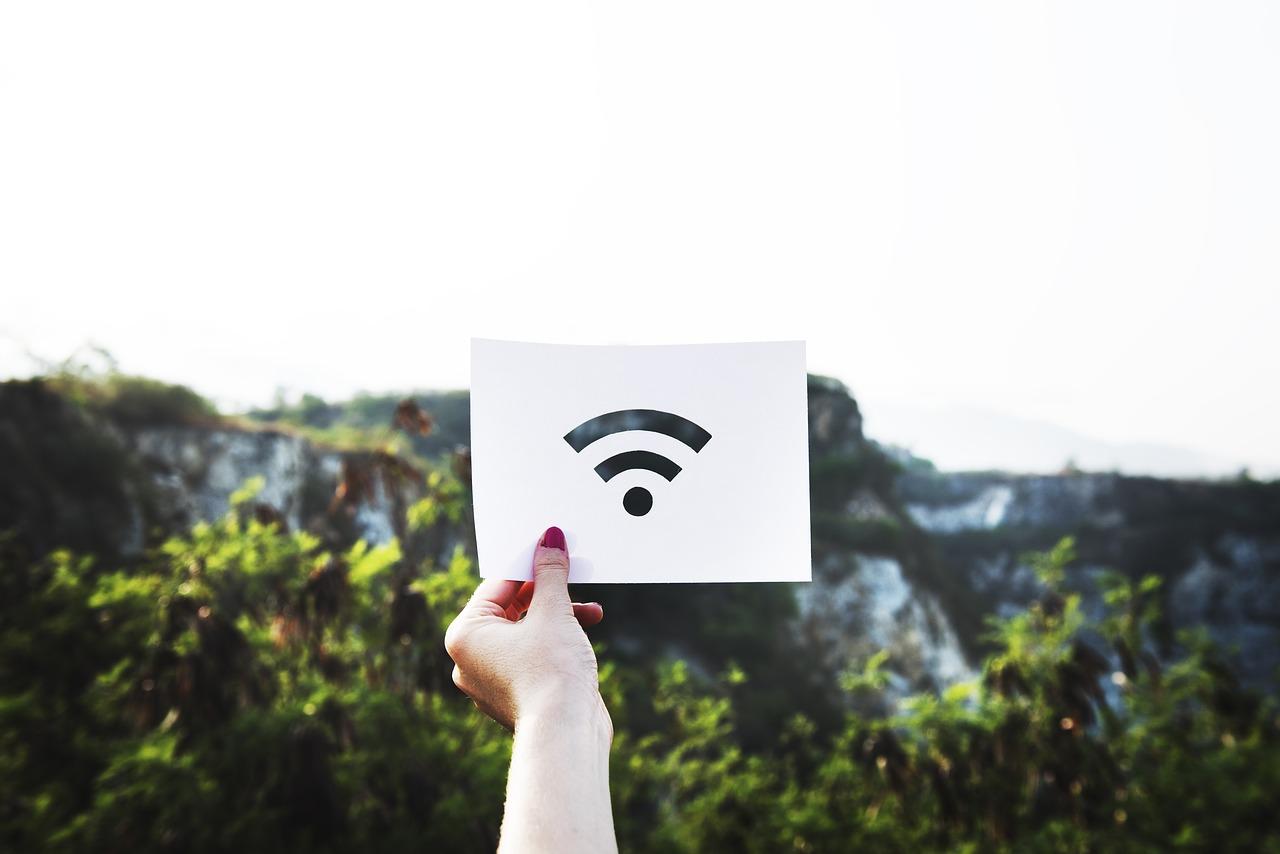 Mempercepat Hotspot/wifi