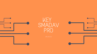 Key Smadav Pro 14.5