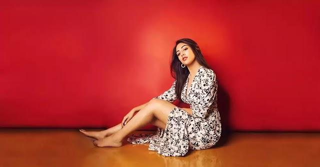 Anu Emmanuel: American-born Indian actress Biography