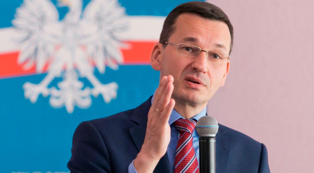 Prancūzija ir Lenkija: visiškai skirtingas žmogaus teisių supratimas