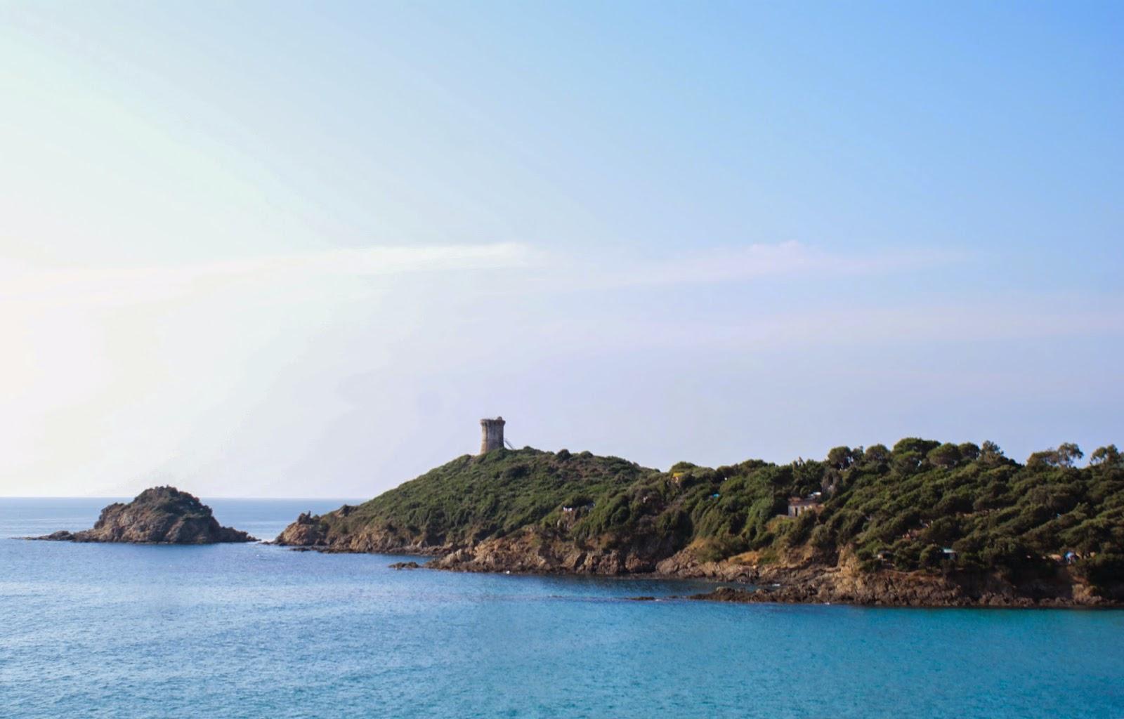 Corse juillet 2013